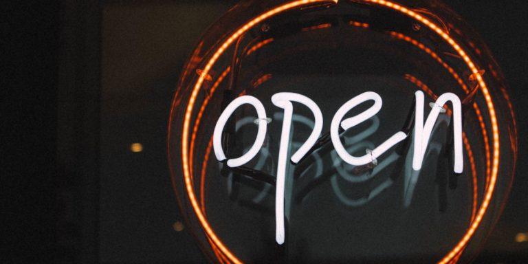 Eröffnungsaktion