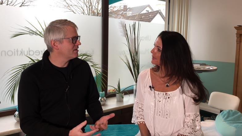 Interview Vorschau