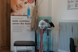 Wellness Macht Vital Studio 10